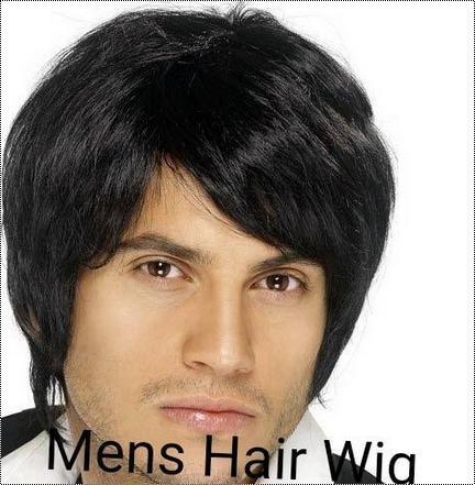 Hair Wig For Men