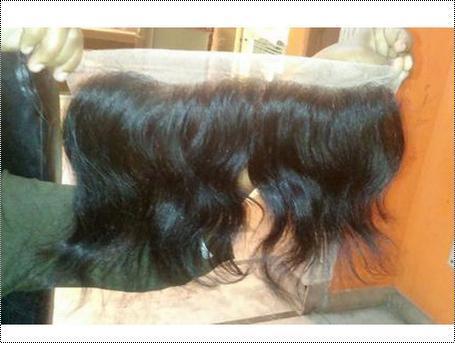 Ladies Short Hair Wig