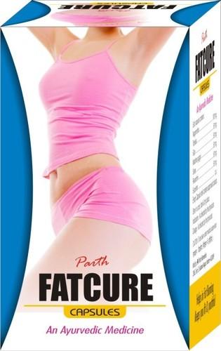 Parth Fatcure Capsules