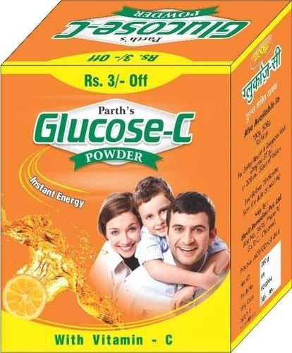 Parth Glucose C Powder