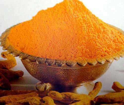 Pure Turmeric Powder (Haldi Powder)