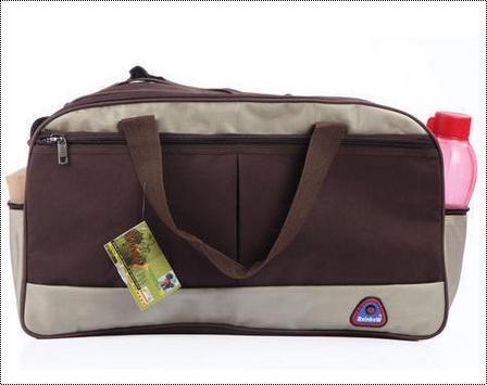 Rainbow Travel Luggage Bags