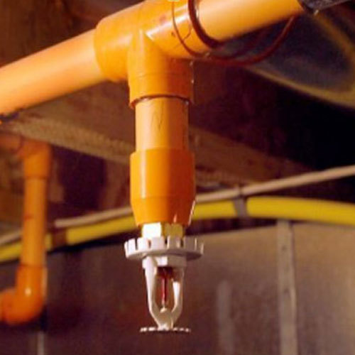 Reliable Nature Fire Sprinkler Systems
