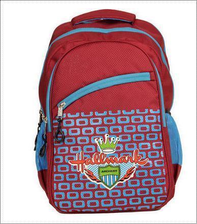 Stylish Zipper Shoulder Backpack
