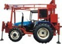 Tractor Mounted Core Drilling Rig (PCDR-150)