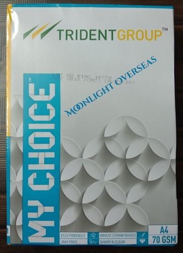 Trident Copier Paper (70Gsm)