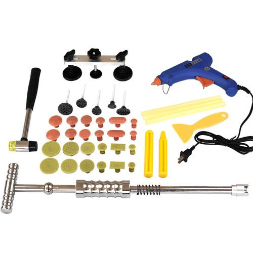 Automotive Paintless Slide Hammer Kit
