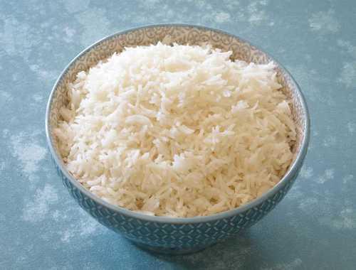 Boiled Sella Basmati Rice