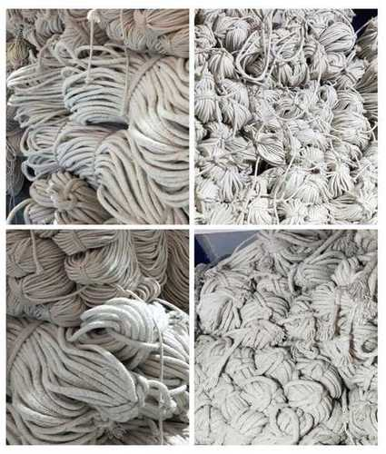 Cotton Industrial Stitching Thread, Packaging Type: Carton