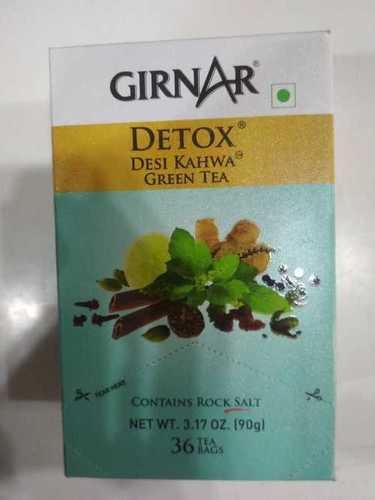 Desi Kahwa Green Tea