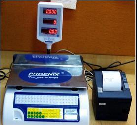 Durable Height Measuring Scales
