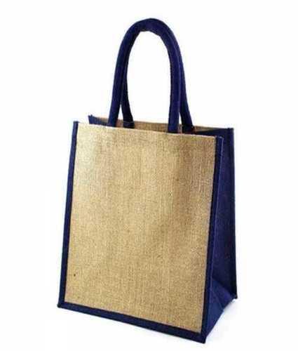 Eco Friendly Jute Bags, Capacity: 3-5 Kg