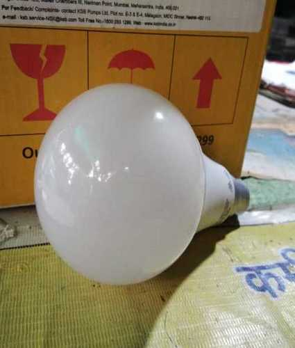 Energy Consumption Led White Bulb