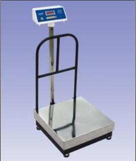 High Performance Industrial Scales