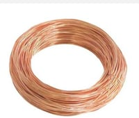 High Tensile Strength Copper Wire