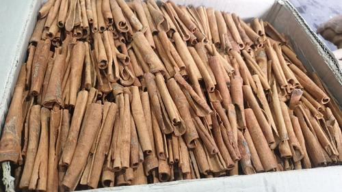 Highly Nutritious Cinnamon Roll