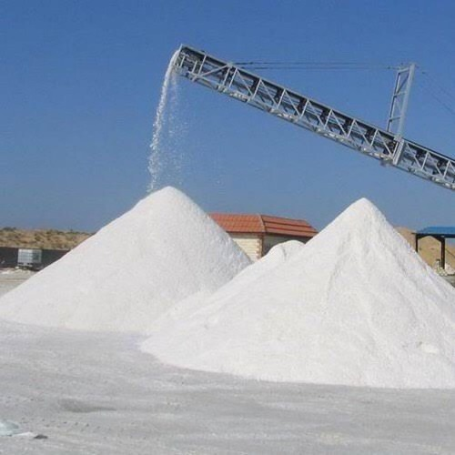 Industrial Salt, Packaging Type: Bag, 50g