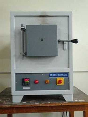 Laboratory Muffle Furnaces, Voltage: 220-240 V