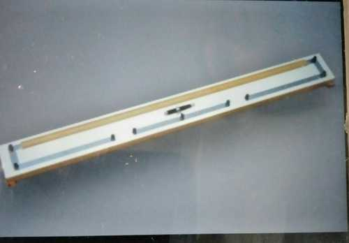 Laboratory Plastic Meter Bridge