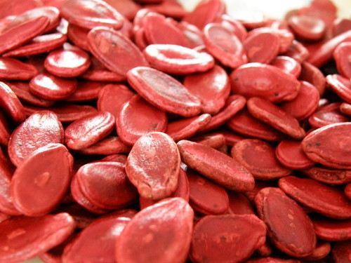 Natural Red Watermelon Seeds