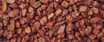 Red Granite Chips