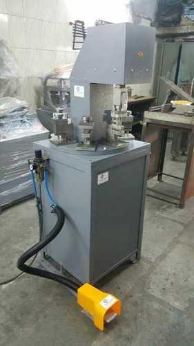 Semi Automatic Aluminium Punching Machine
