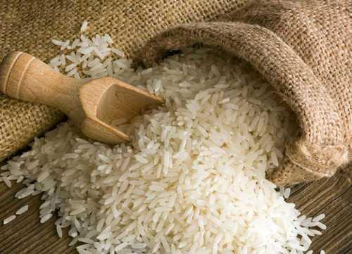 Short Grain Organic Basmati Rice