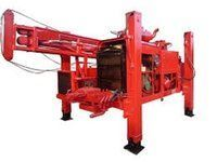 Skid Mounted Core Drilling Rig