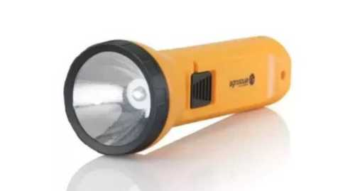 Solar Portable Hand Torch