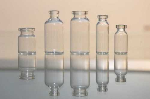 Wholesale Price Tubular Glass Vials