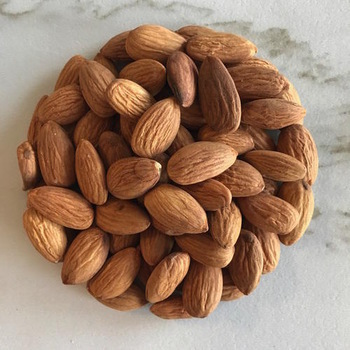 100% Natural and Pure Almond