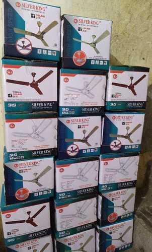 1200 Mm Three Blade Ceiling Fan