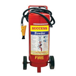 25 Kg Dcp Fire Extinguisher