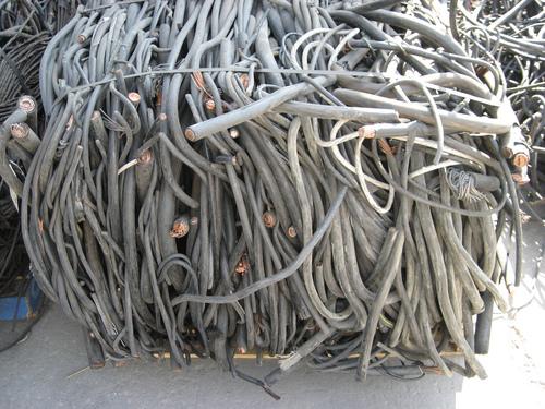 A Grade Copper Wire Scrap