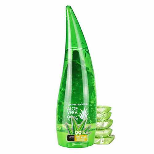 Aloe Vera Face Wash, For All Skin Type