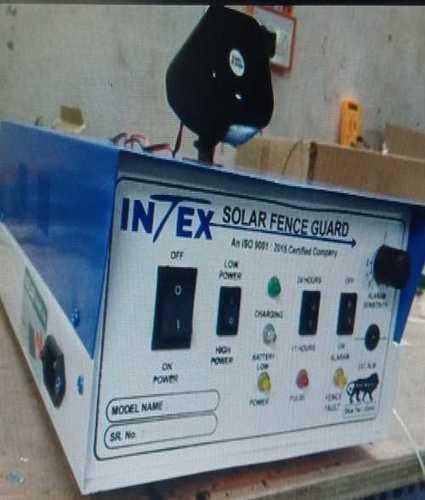 Automatic Solar Zatka Machine