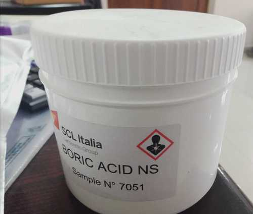 Boric Acid NS
