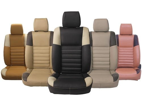 Comfortable Car Seat Cover