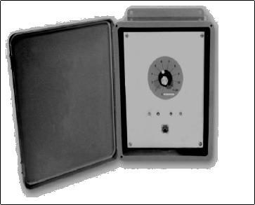 Datapoint Switch Box