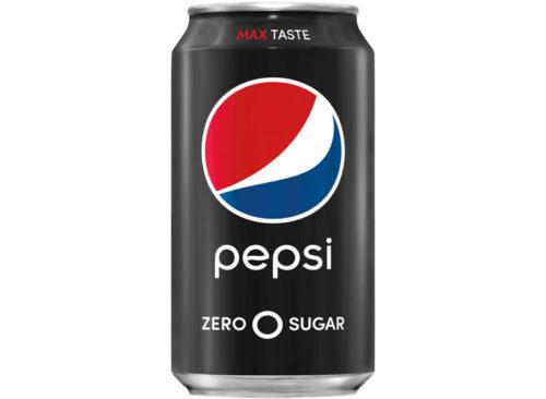 Diet Zero Sugar (Pepsi)
