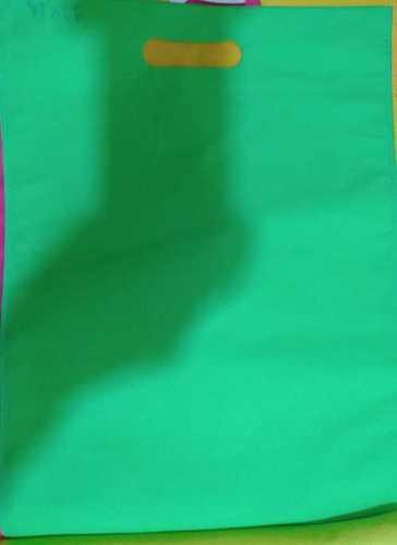 Eco-Friendly Green Non Woven Bags