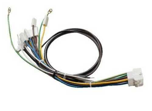 Fully Electric Wiring Harness, Voltage: 220 V