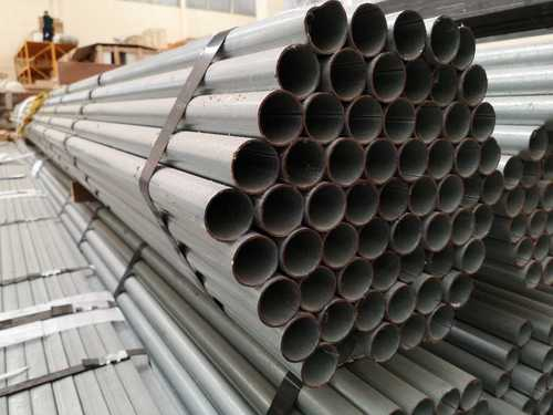 Galvanized Iron Round Pipe