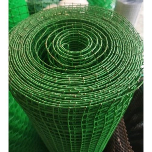 Green Iron Wire Mesh