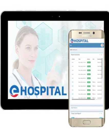 Hospital Management System Services
