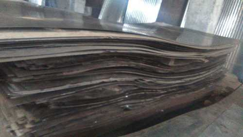 Industrial Polished Cr Sheet