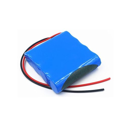 Li-ion Battery 12V DC