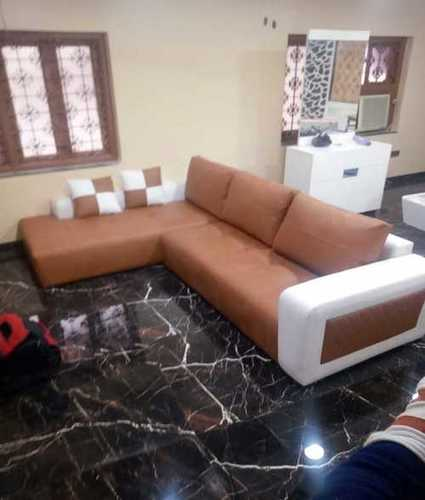 Modular Luxury Sofa Set, Size: Contemporary, for Home