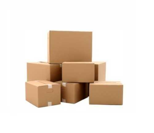 Multisizes Packaging Corrugated Box
