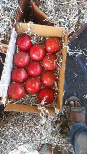 Natural Fresh Red Pomegranate, Potassium: 236mg